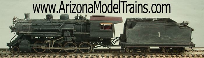 Arizona Model Trains